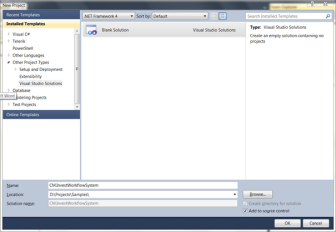 Modeling Requirements and Software Architecture in Visual Studio