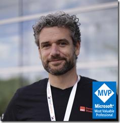 Michael Kaufmann MVP