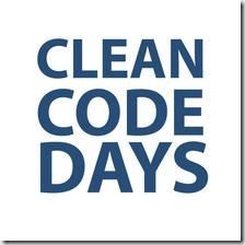 Clean-Code-Days